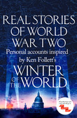 Real Stories of World War Two