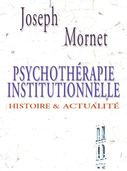 Psychothérapie institutionnelle