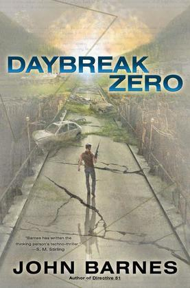 Daybreak Zero