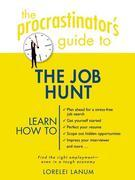 The Procrastinator's Guide to the Job Hunt
