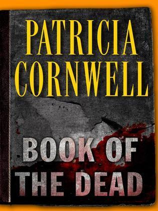 Book of the Dead: Scarpetta (Book 15)
