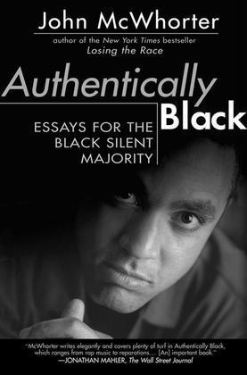 Authentically Black