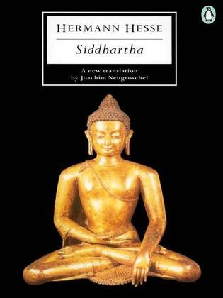 Siddhartha: An Indian Tale
