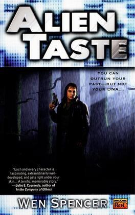 Alien Taste