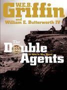 The Double Agents: A Men at War Novel