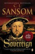 Sovereign: A Matthew Shardlake Tudor Mystery