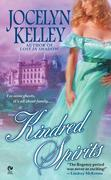 Kindred Spirits: Nethercott Tales #2