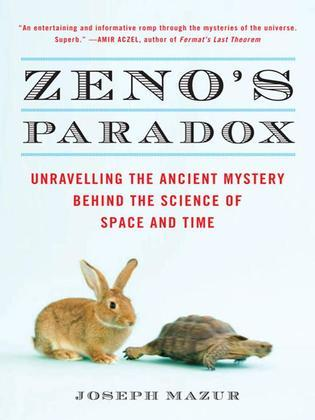 Zeno's Paradox: Unraveling the Ancient Mystery Behind the Science of Space and Time