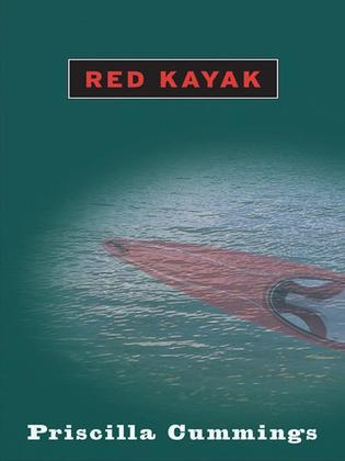 Red Kayak