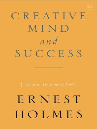 The Creative Mind and Success