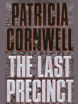 The Last Precinct: Scarpetta (Book 11)
