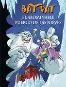 El abominable puerco de las nieves (Tif)