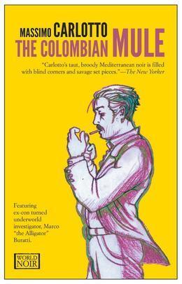 The Colombian Mule