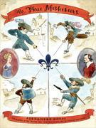 The Three Musketeers: (Penguin Classics Deluxe Edition)