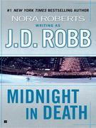 J. D. Robb - Midnight in Death