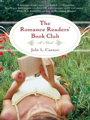 The Romance Readers' Book Club