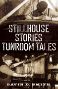 Stillhouse Stories - Tunroom Tales