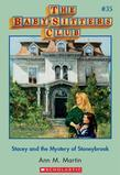 The Baby-Sitters Club #35: Stacey and the Mystery of Stoneybrook