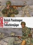 British Paratrooper Vs Fallschirmjager: Mediterranean, 1942-43