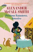 Precious Ramotswe, detective