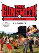 The Gunsmith 320: Straw Men