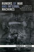 Rumors of War and Infernal Machines: Technomilitary Agenda-Setting in American and British Speculative Fiction