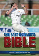 Fast Bowler's Bible