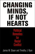 Changing Minds, If Not Hearts: Political Remedies for Racial Conflict