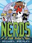 NERDS: Book Two: M Is for Mama's Boy