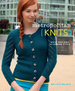 Metropolitan Knits: Chic Designs for Urban Style