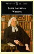 Early American Writing