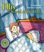 Ellis is Scared of the Dark