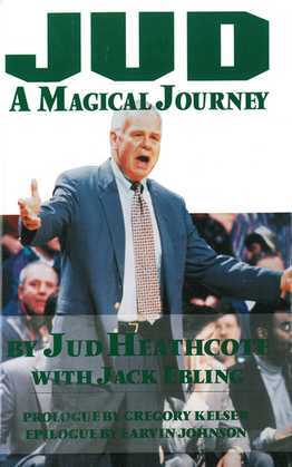 Jud: A Magical Journey