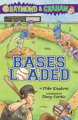 Raymond and Graham: Bases Loaded