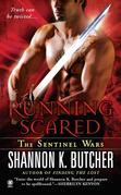 Shannon K. Butcher - Running Scared: The Sentinel Wars