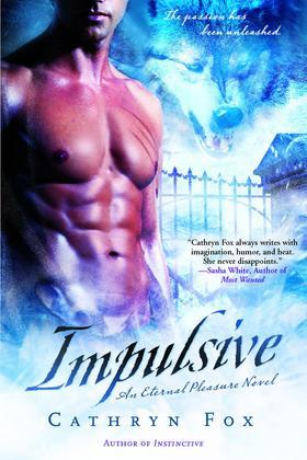Impulsive: An Eternal Pleasure Novel
