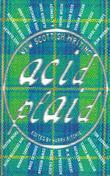 Acid Plaid: New Scottish Writing