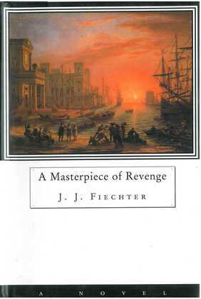 A Masterpiece of Revenge