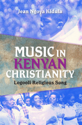 Music in Kenyan Christianity: Logooli Religious Song