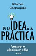 De la idea a la práctica