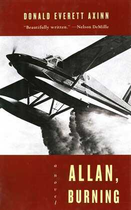Allan, Burning: A Novel