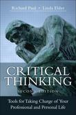 Critical Thinking: Tools for Taking Charge of Your Professional and Personal Life, 2/E