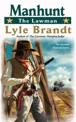The Lawman: Manhunt