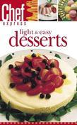 Light & Easy Desserts