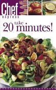 Take 20 Minutes