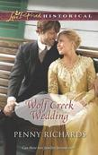 Wolf Creek Wedding