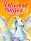 Princess Ponies 5: An Amazing Rescue
