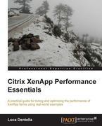 Citrix XenApp Performance Essentials