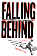 Falling Behind: How Rising Inequality Harms the Middle Class