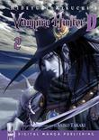 Vampire Hunter D Vol. 2
